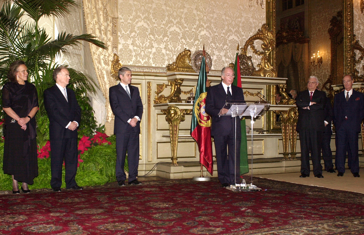 Protocol Of Cooperation Between The Government Of The Republic Of Portugal And The Ismaili Imamat Aga Khan Development Network