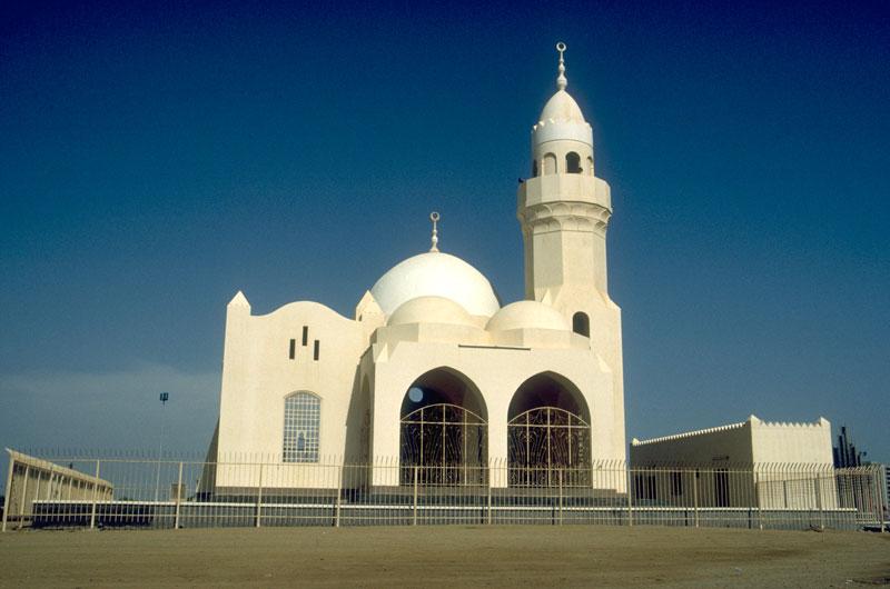 Corniche Mosque | Aga Khan Development Network