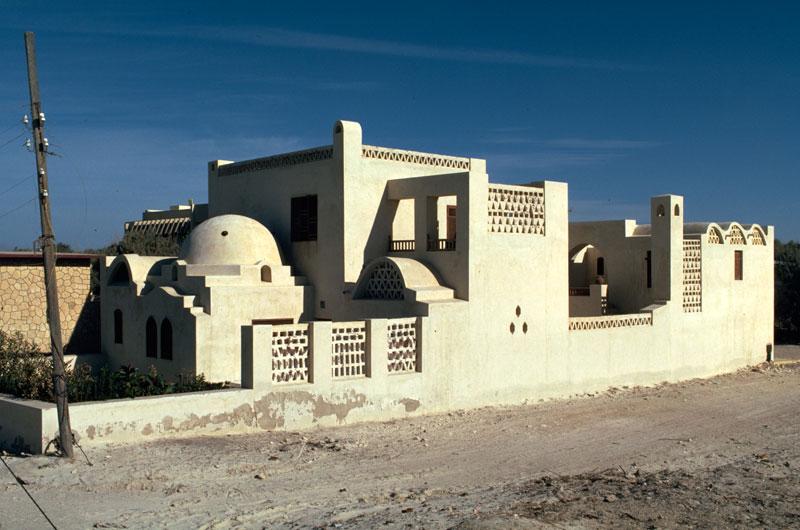 Halawa House | Aga Khan Development Network