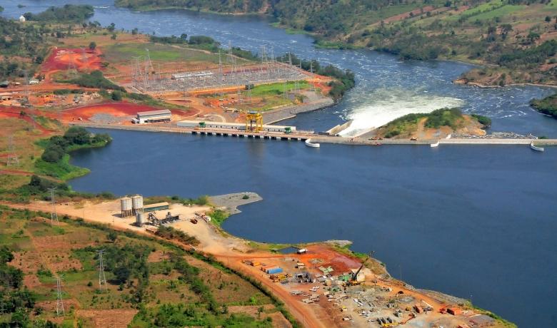 AKDN / Bujagali Energy Limited / Matthias Mugisha