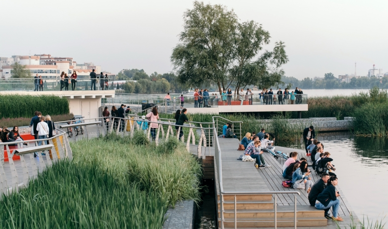 Aga Khan Trust for Culture/Daniil Shvedov