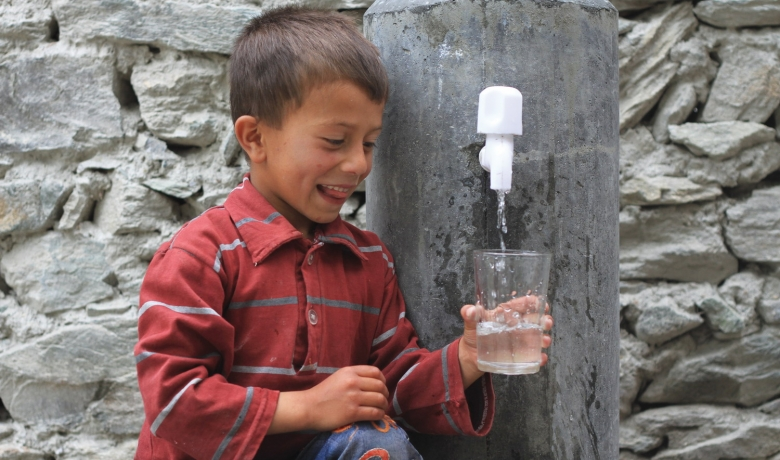 AKDN / Water and Sanitation Extension Programme (WASEP)