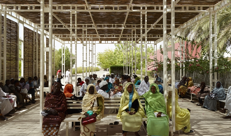 Aga Khan Trust for Culture/ Cemal Emden