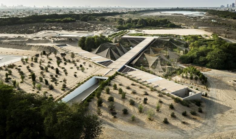 X-Architects / Nelson Garrido