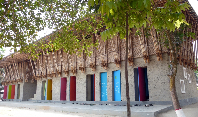 Aga Khan Trust for Culture/Birol Inana