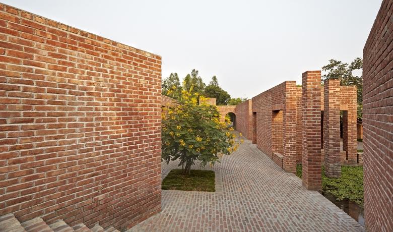 Aga Khan Trust for Culture/ Rajesh Vora