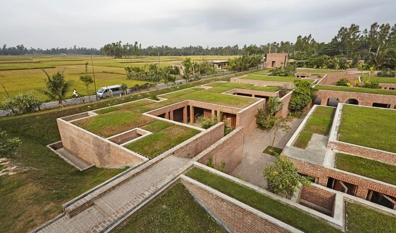 Aga Khan Trust for Culture / Rajesh Vora