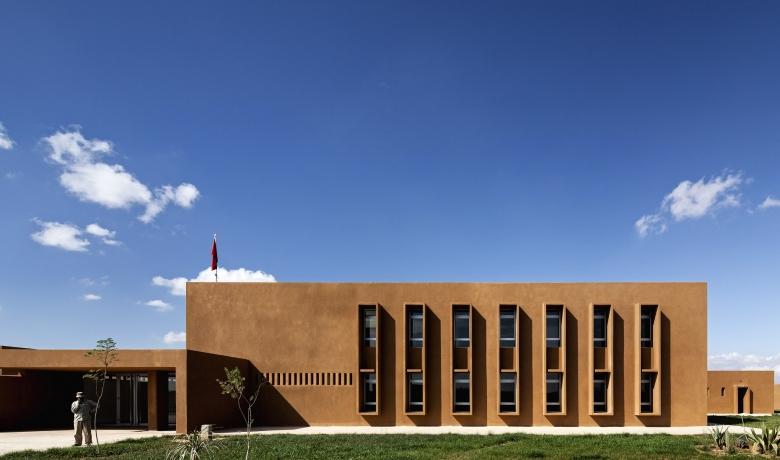 Guelmim School Of Technology Aga Khan Development Network