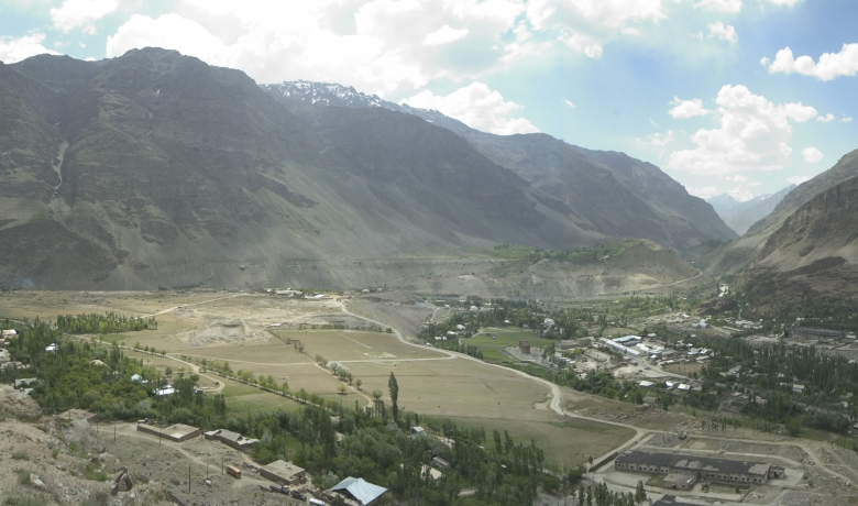 Lead Architect And Landscape Architect Selected For University Of Central Asia Campuses Aga Khan Development Network