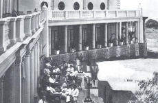 Historical Archives of Mozambique
