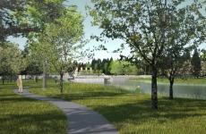 Nelson Byrd Woltz Landscape Architects