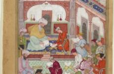 AKM288 / Courtesy of Aga Khan Museum